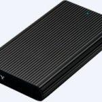 Sony выпустила твердотельные накопители Sony SL-E емкостью до 960 ГБ