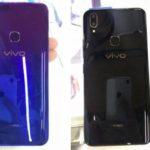 Новый смартфон среднего класса Vivo Y89
