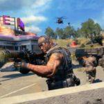 Бесплатная неделя в Call of Duty: Black Ops 4 в режиме батлрояль