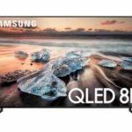 85-дюймовый 8K-телевизор Samsung оценен в 15 тысяч долларов