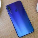 Смартфон Redmi Note 7 Pro получит 48-Мп камеру