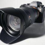 Новые возможности Sony A9 с последней прошивкой