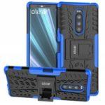 Опубликованы фото смартфона Sony Xperia XZ4 в защитном чехле