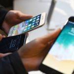 Смартфоны Samsung иiPhone подешевели вРоссии. Новые цены&nbsp