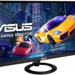 Игровой монитор ASUS VX279HG получил поддержку AMD FreeSync