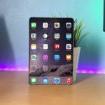 СМИ: iPad mini 5идешёвый iPad могут выйти летом&nbsp