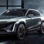 Cadillac станет лидером в сфере электрификации