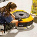 Amazon выпустила робототехнический жилет для защиты сотрудников от роботов