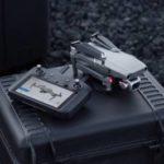 Новый Smart Controller для управления дронами
