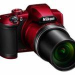 Камера Nikon Coolpix B600 получила объектив с 60-кратным зумом