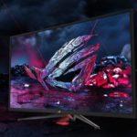 Новое семейство игровых мониторов ASUS ROG Strix XG HDR