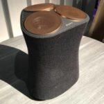 Прототип акустической системы 360 Reality Audio от компании Sony