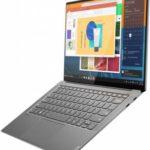 Ноутбук Lenovo Yoga S940 поступит в продажу в мае