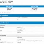Огромный планшет Samsung Galaxy View 2 получит 3 ГБ ОЗУ