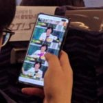 Флагман Samsung Galaxy S10+ засветился на живом фото