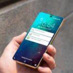 Серия смартфонов Samsung Galaxy A получат подэкранные сканеры отпечатков пальцев