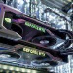 Nvidia GeForce GTX 1660 Ti без поддержки RTX находится в разработке