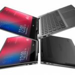Dell показала компьютеры Dell Inspiron 7000 Black Edition с перьевым управлением
