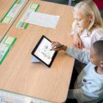 Новый стилус Surface Go, для маленьких детских рук