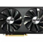 Представлена видеокарта Sapphire Radeon RX 570 с 16 ГБ памяти