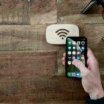 Wifi Porter деревянный блок, для подключения к сети Wi-Fi