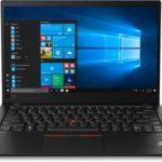 Lenovo представила ThinkPad X1 Carbon