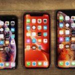 Будущие iPhone могут иметь 5G-модемы Samsung или MediaTek