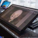 Ноутбук Lenovo Yoga A940 получил сенсорный дисплей с диагональю 27 дюймов