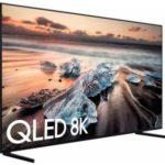 8К телевизоры выйдут в 2020 году