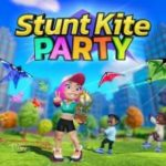 Stunt Kite Party вышла на Nintendo Switch