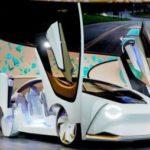 Toyota и Panasonic объединяются для создания автомобильных аккумуляторов
