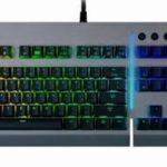 Thermaltake представила игровую клавиатуру премиального уровня Level 20 RGB