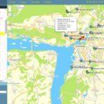 ГЛОНАСС – стабильное решение для мониторинга транспорта