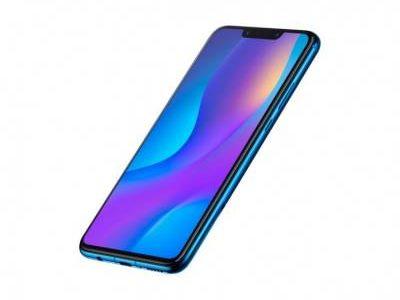 Huawei P Smart 2019 и его функции