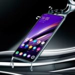 Vivo APEX 2019 вышел без кнопок