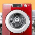 Основные правила при покупке стиральной машинки в Крыму
