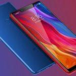 Смартфон Xiaomi Mi 8 больше не будет падать в цене
