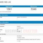 Смартфоны Huawei Nova 3i, Y6 (2018) и Y9 (2018) скоро обновятся до Android 9.0 Pie