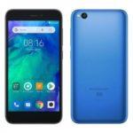 Сверхбюджетный смартфон Redmi Go за $70