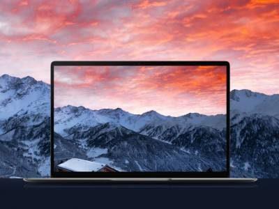 Компактный ноутбук Chuwi Aerobook будет стоить 500 долларов