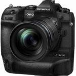 Беззеркальная камера Olympus OM-D E-M1X оценена в $3000