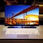 Samsung разработала 15,6-дюймовый 4K OLED-дисплей для ноутбуков