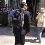 Советы по выбору мужского кожаного рюкзака