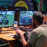 Чемпионат популярной игры Farming Simulator