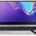 Представлен тонкий металлический ноутбук Samsung Notebook 9 Pro