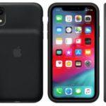 Чехол для Iphone со встроенным аккумулятором