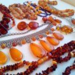 Выбираем и приобретаем выгодно лучшие изделия из янтаря