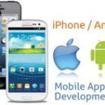 Разработка приложений для Android / IOS и техническая поддержка